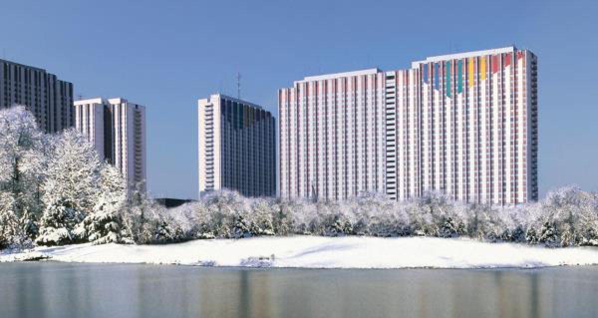 Гостите в Москве? Комфортный отдых в знаменитом гостиничном комплексе «Измайлово» со скидками до 56%!