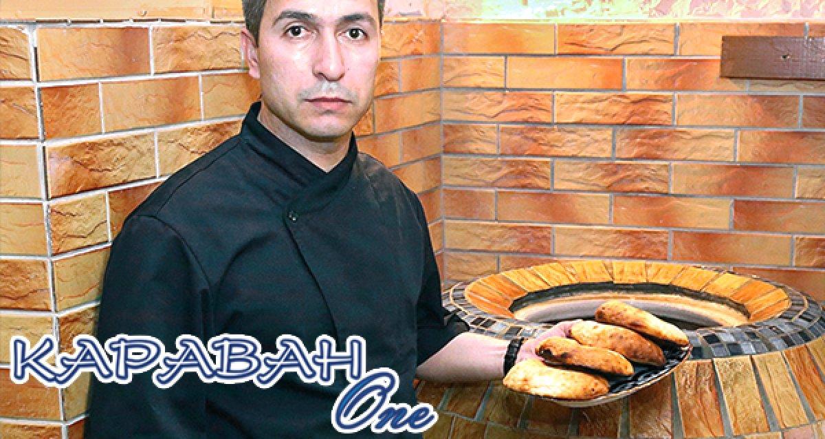 Первоклассное обслуживание и изысканное меню! Скидка 50% на все меню, напитки и Суши бар в ресторане «Караван One»!