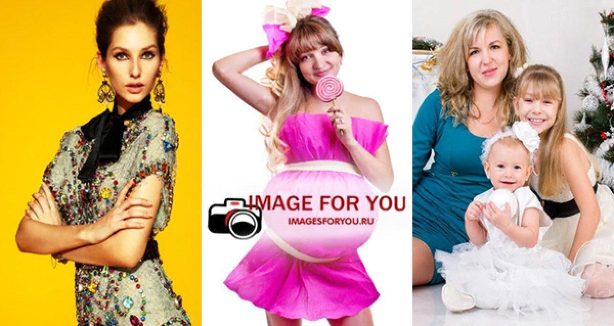 Фотосессия с прической,  макияжем и костюмами от 950 р. в студии фотографии IMG For You! А также портфолио, интерьеры, портрет
