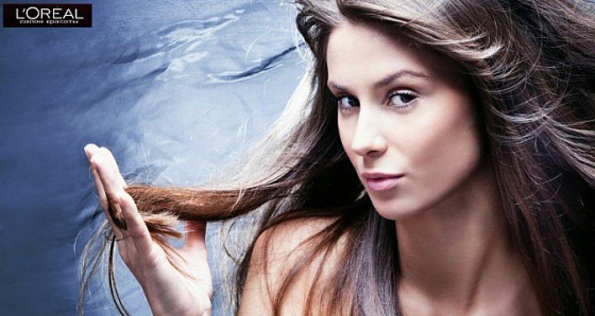 Ведь вы этого достойны! Скидки до 81% на стрижку, не требующую укладки + лечение волос от топ-стилиста студии L'OREAL PROFESSIONNEL