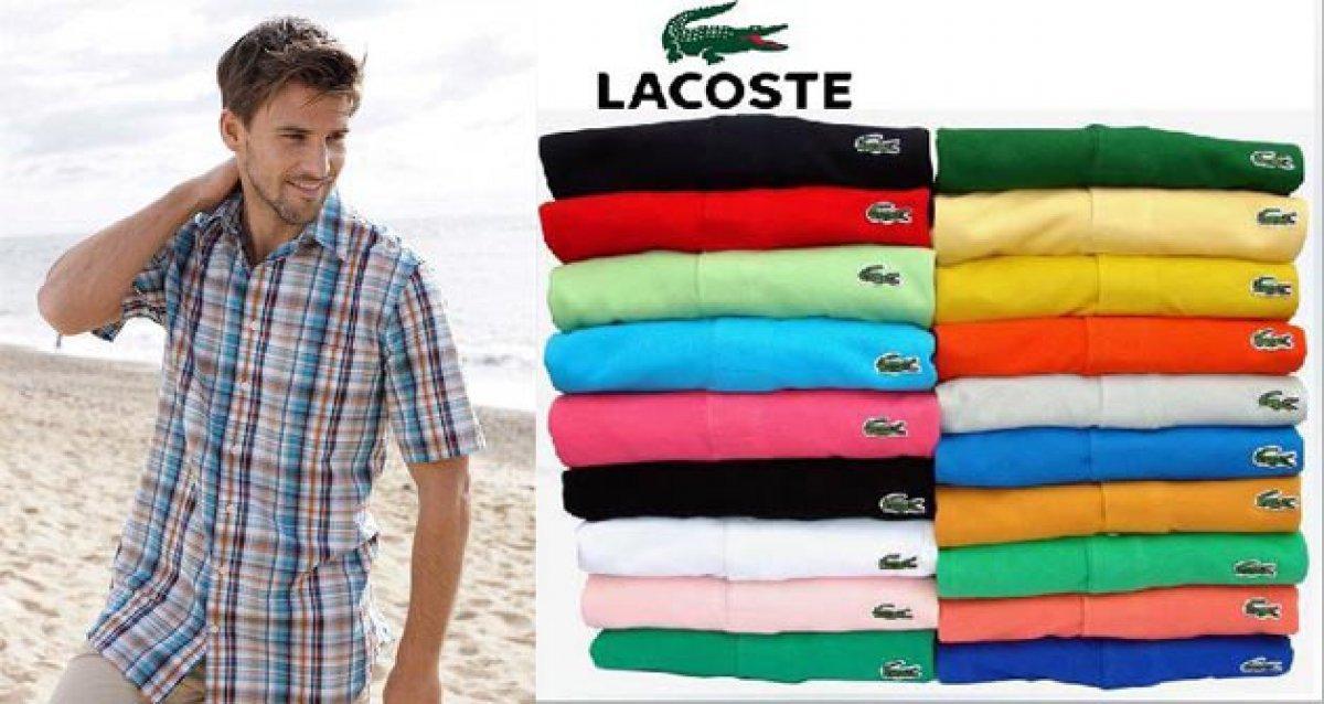Стильные рубашки по привлекательной цене!