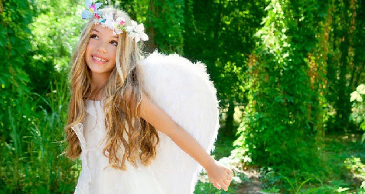 """Ваш """"Ангел-хранитель"""""""