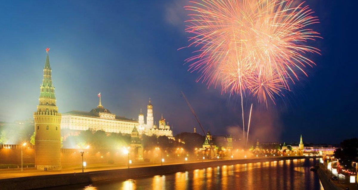 Речная прогулка по Москве 8 мая!