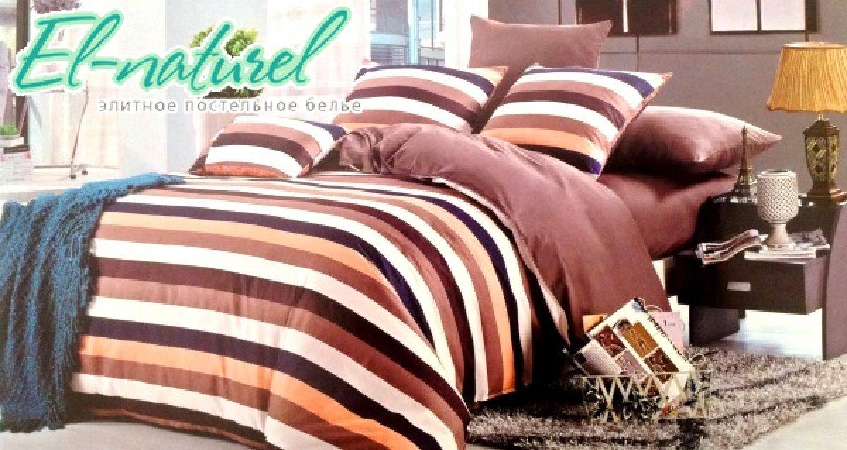Скидка 50% на элитное постельное белье. Великолепие и изящество материалов, рисунков и ощущений!