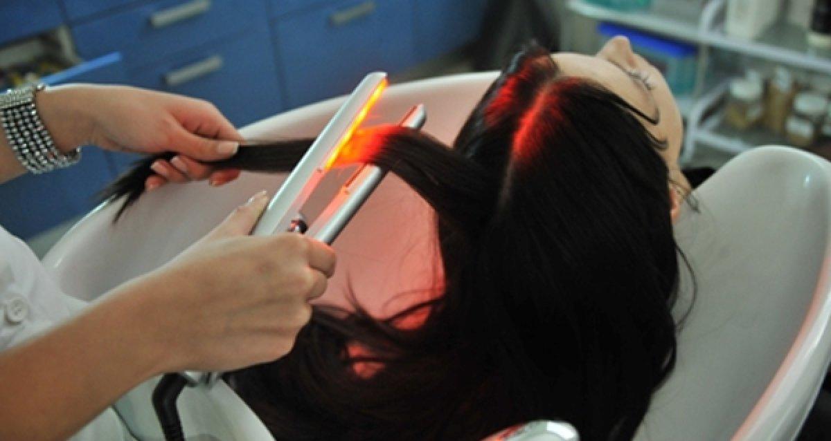 Волосы будут в восторге! 900 р. за УЗ-лечение, «Абсолютное счастье», стрижка + окрашивание за 1990 р. от топ-стилиста!