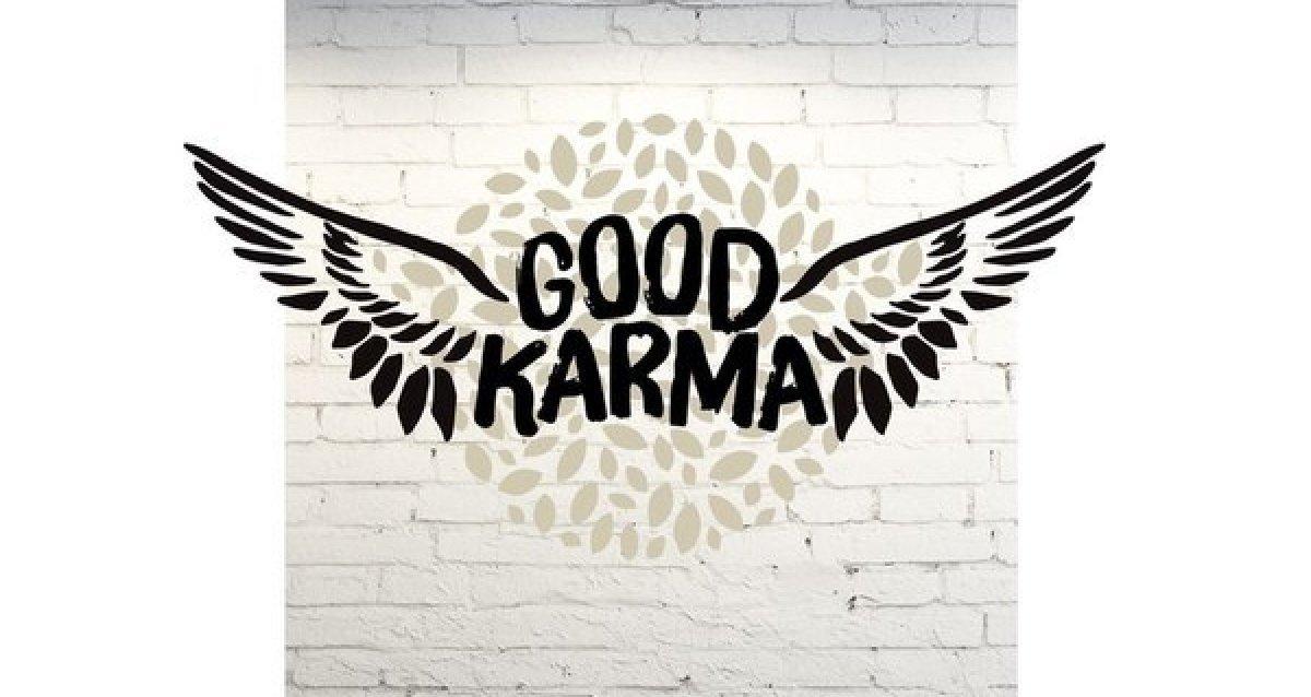 Good Karma в 1 минуте от метро! Победители «Невских Берегов»! 340 р. за маникюр, 500 р. за SPA-программу, 690 р. за наращивание ресниц
