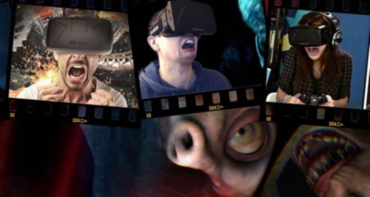 кибер-квест Mind Horror