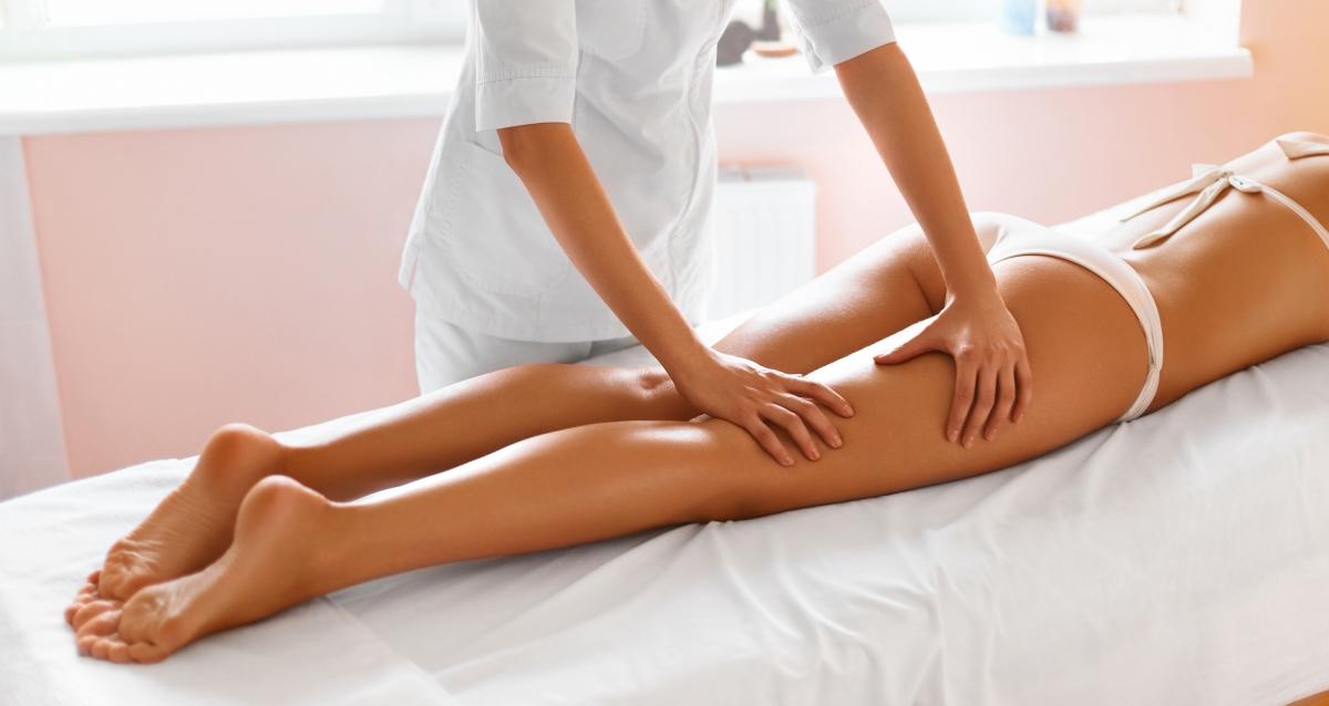 массаж бразильская попка