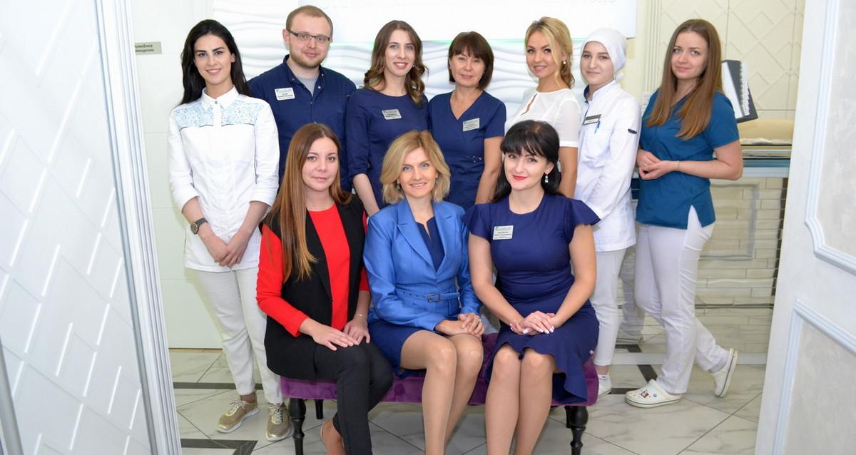 стоматология ПрезиДЕНТ-АРТ на Ленинском