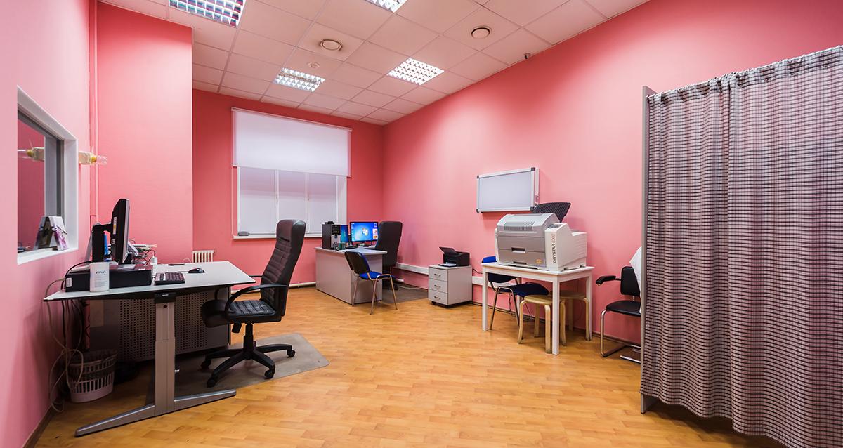 Медицинский центр MRTru