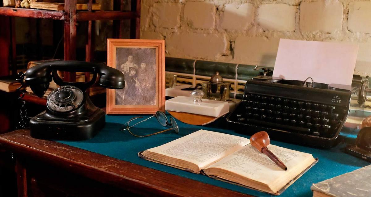квест Рукописи не горят