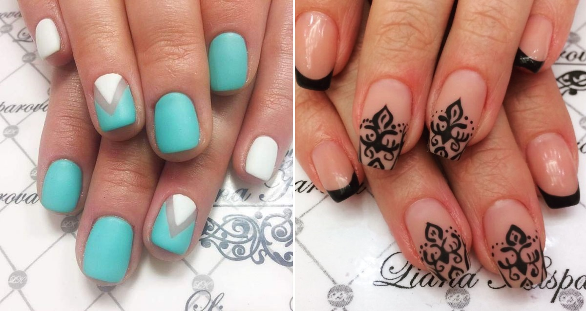 маникюр в Nail Studio by Liana Kasparova