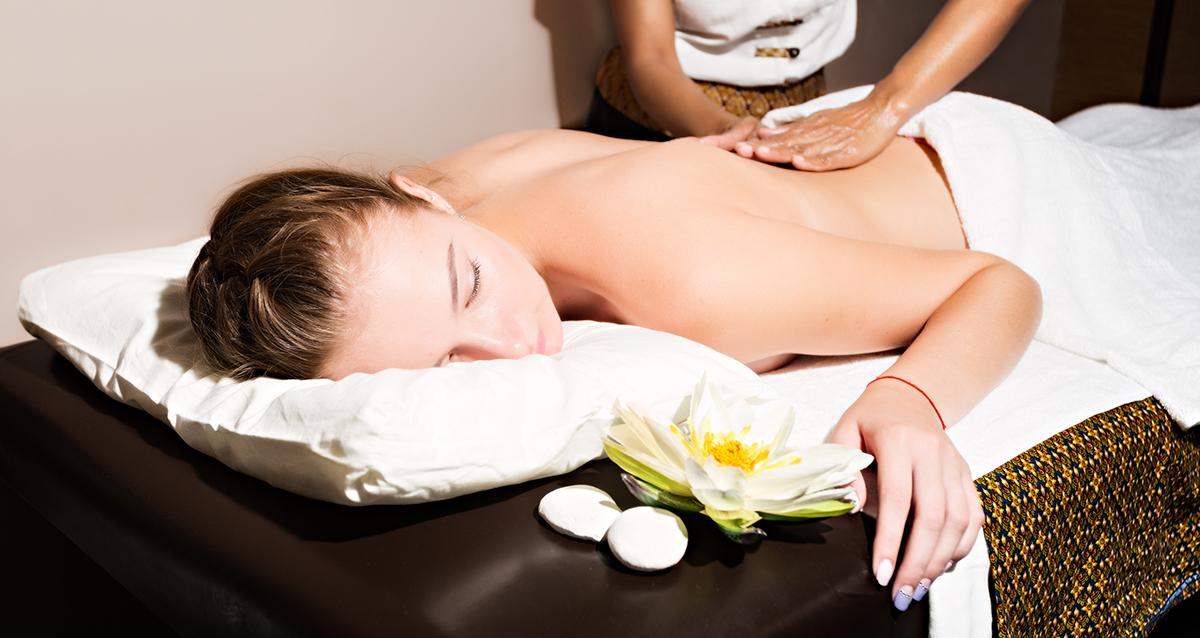 массаж и спа в салоне Thai Seasons