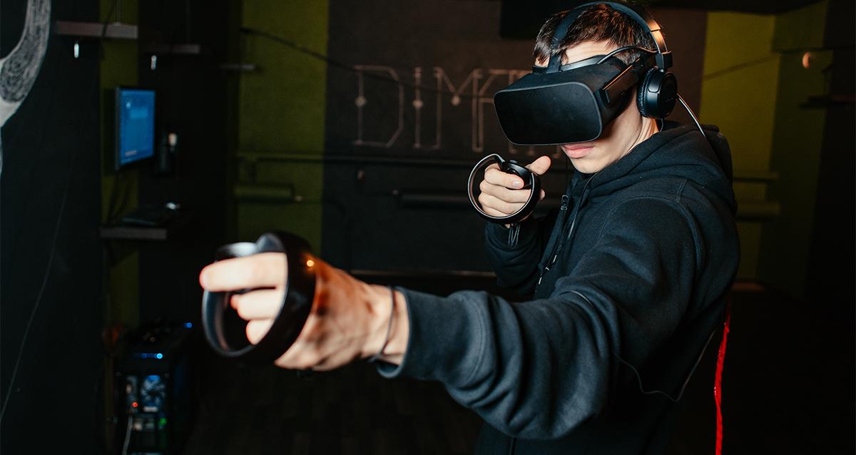 Dimatrix VR