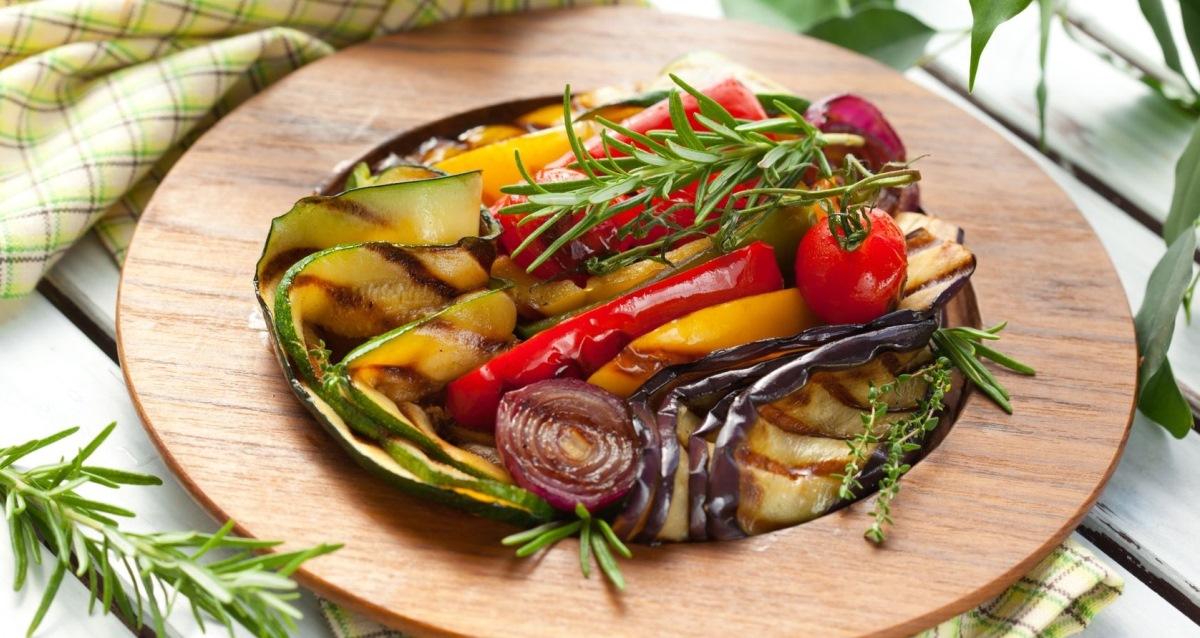 марокканская кухня