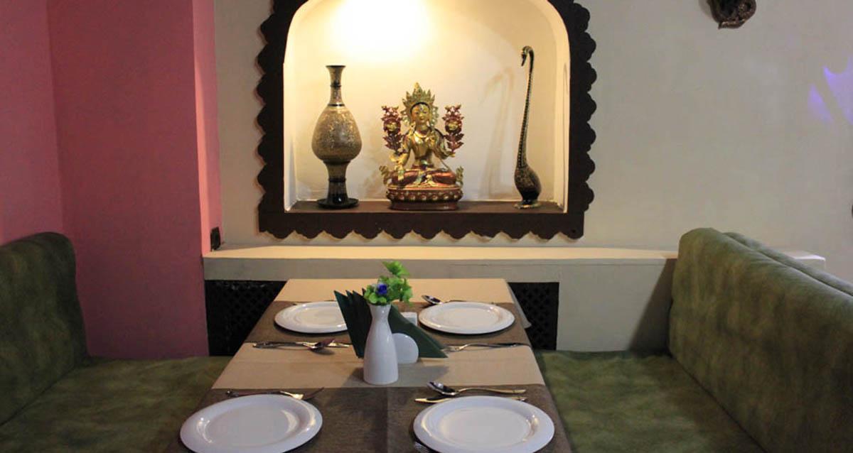 Ресторан «Масала Хаус»