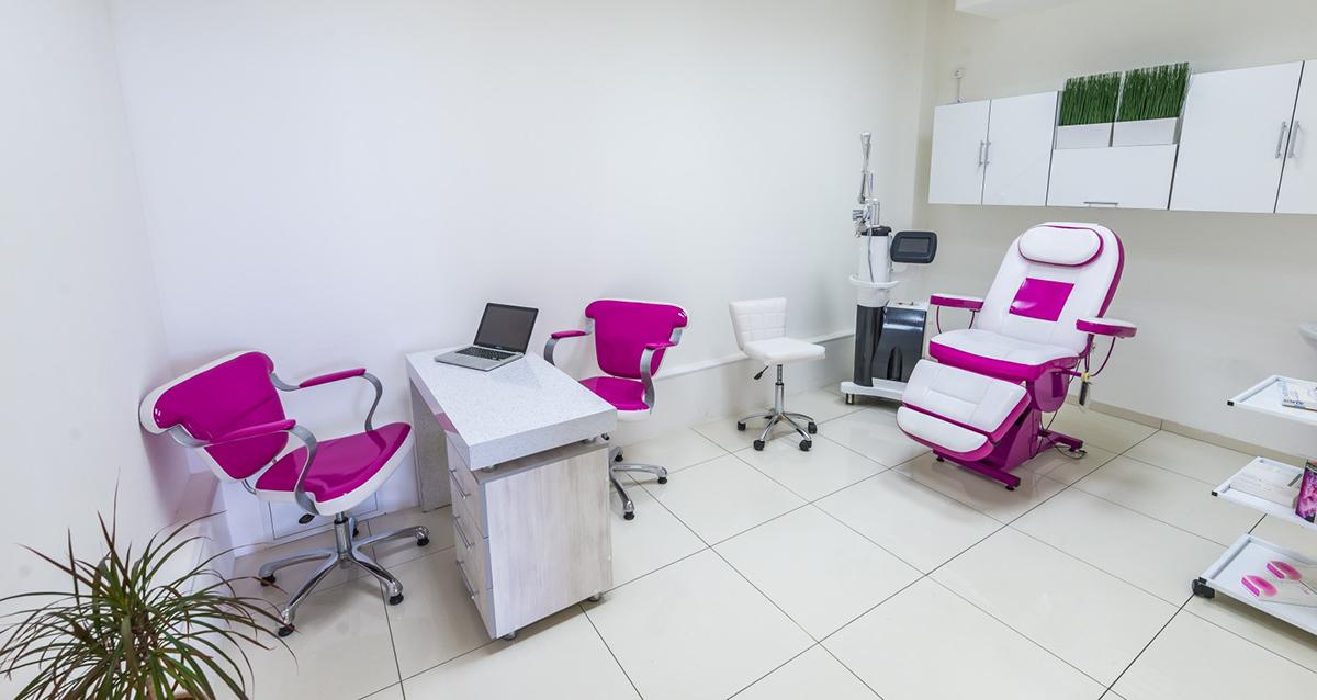 Сеть клиник «Экос-Эстетик»