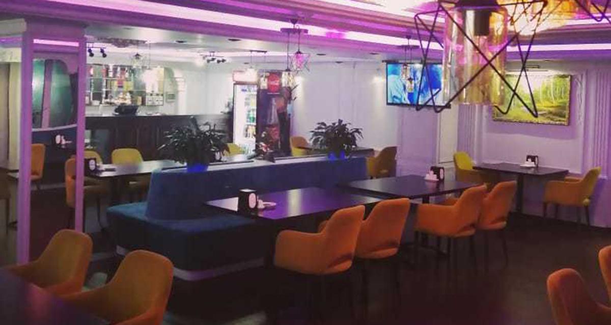 Ресторан «Хюррем»