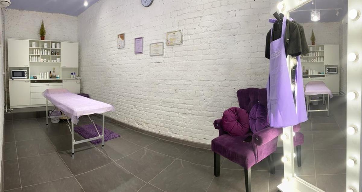 Pudra Beauty Salon