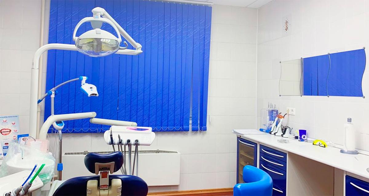 Стоматология «Евростом» в Марьиной Роще