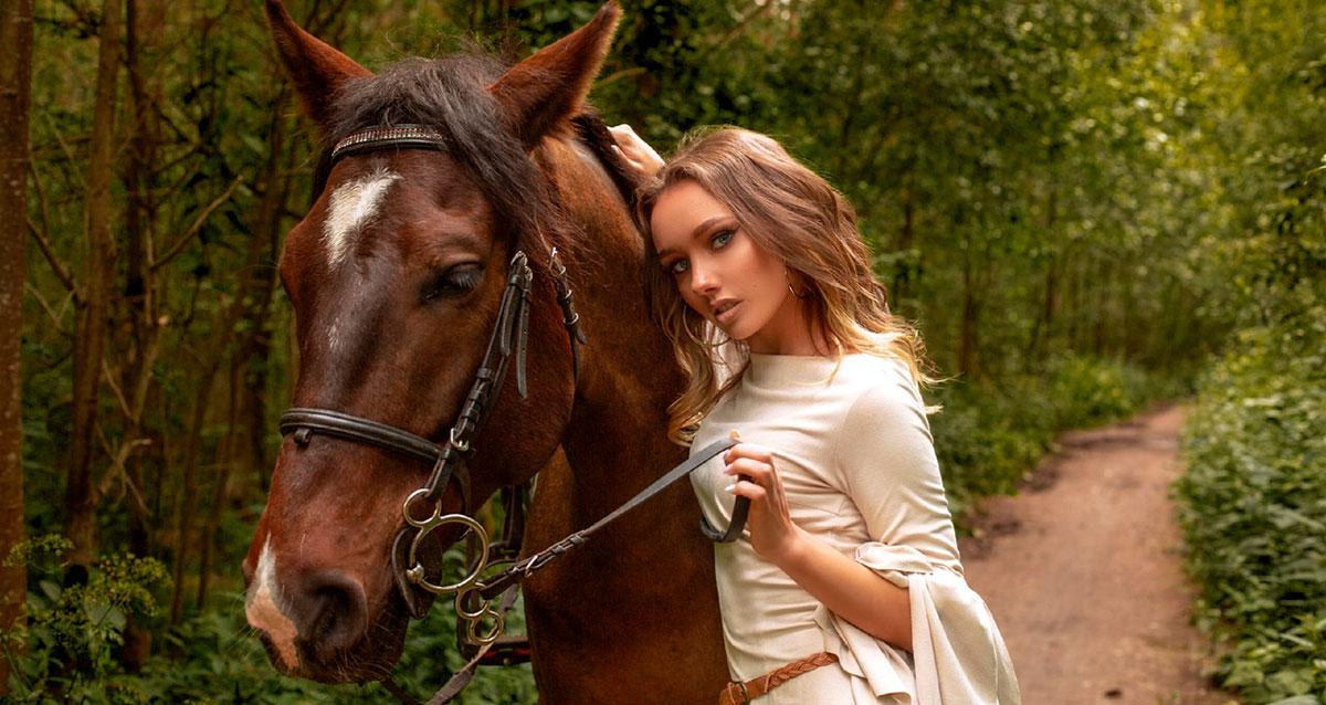 конный клуб баядера