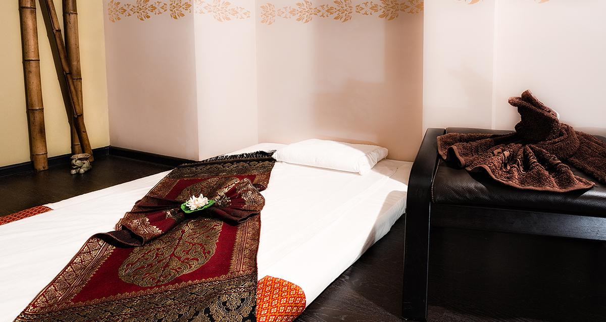 Салон массажа и SPA Thai Seasons