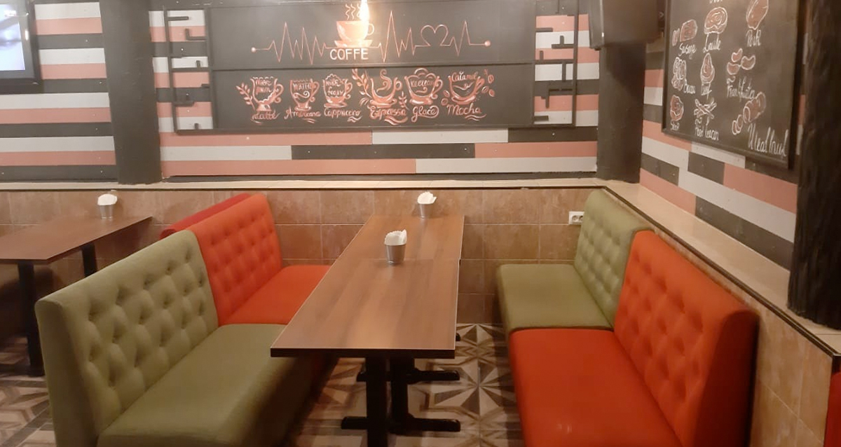 Пармезан Café & Gril