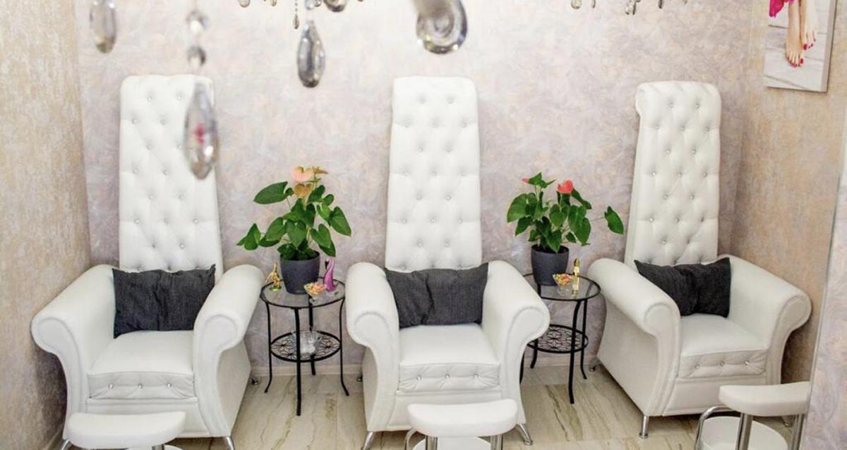 Салон красоты EmiMur