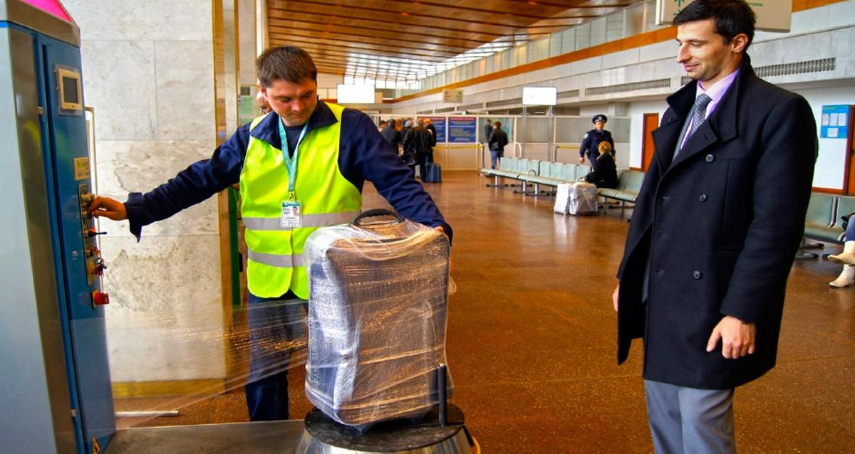 Как выбрать чемодан? - kupibiletru